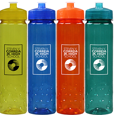 24 oz. polysure™ inspire bottle