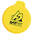 Universal Soda Lid yellow 27099