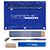 Academic School Kit blue 27135