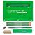 Academic School Kit green 27135