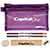Honor Roll School Kit purple 27137
