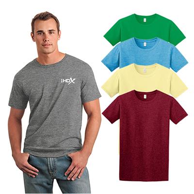 Imprinted Gildan Soft Style T Shirt