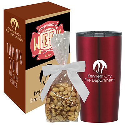 20 oz. Himalayan Tumbler With Stuffer & Custom Box