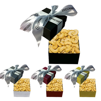 classic gift box - cashews