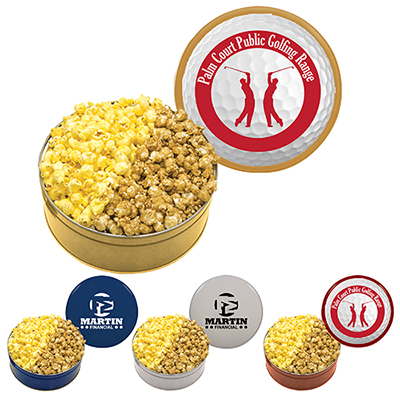 king size tin - popcorn
