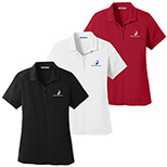 27300 - Port Authority® Ladies SuperPro™ Knit Polo