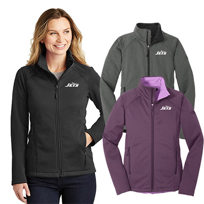 643cfdfdff97 Imprinted North Face Ladies Ridgeline Soft Shell Jacket  A classy business  gift