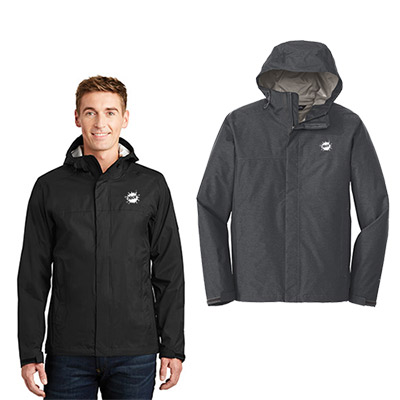 the north face®dryvent™ rain jacket
