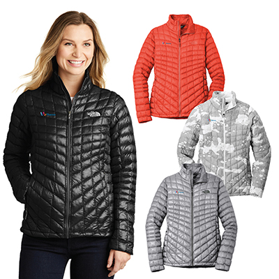 7fc4c53d4e76 the north face® ladies thermoball™ trekker jacket