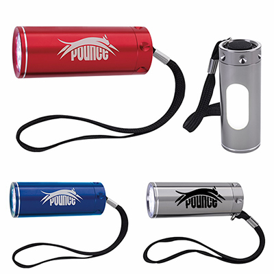 mini pocket flashlight
