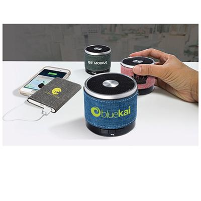 strand™ bluetooth® speaker