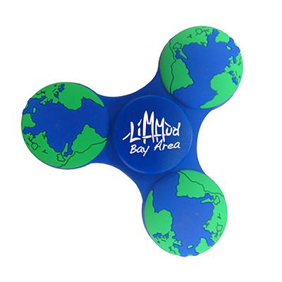 promospinner™ - globe