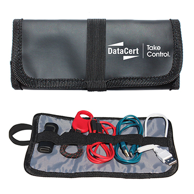 travel cable organizer