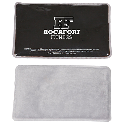 comfortclay™ plush large hot pack
