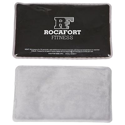 comfortclay™ plush large hot pack