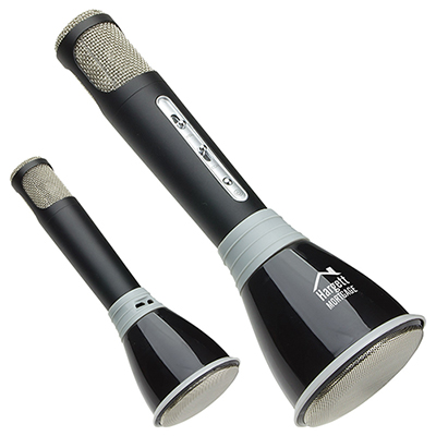 Superstar Combo Wireless Microphone & Speaker