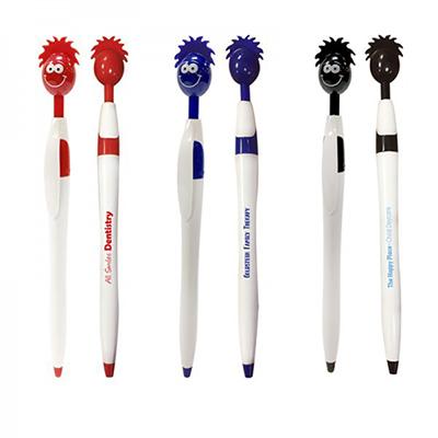 silly guy pen