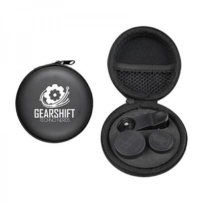 smart phone lens set