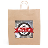 27622 - Eco Knight Paper Bag (Color Vista)