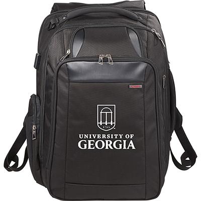 elleven 17 stow tsa computer backpack