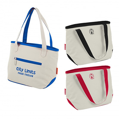 coleman® 9-can lunch tote cooler