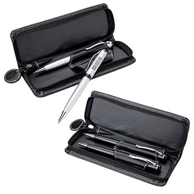 zara ballpoint / pencil set