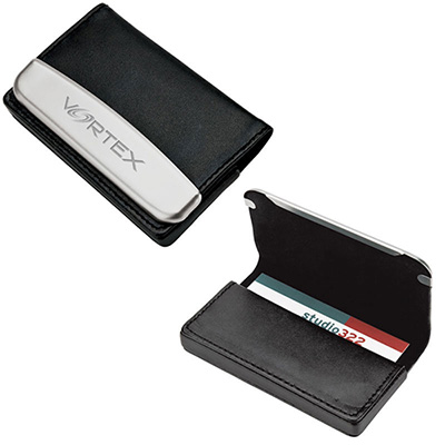 lisse business card case