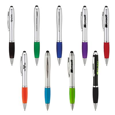 vixen ballpoint pen / stylus