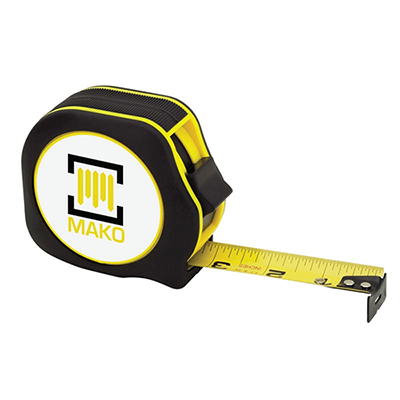 rina 25 ft. tape measure