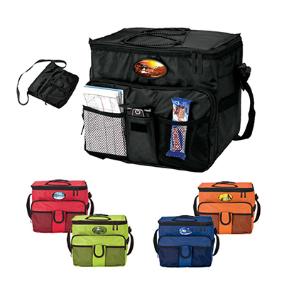 coral reef  24-can cooler