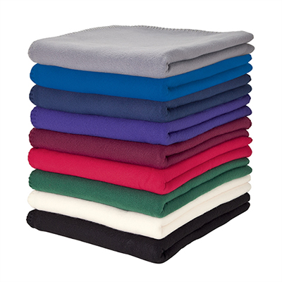 faircrest fleece blanket