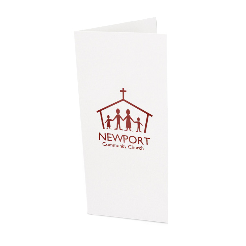 mini pocket folder 4 x 9