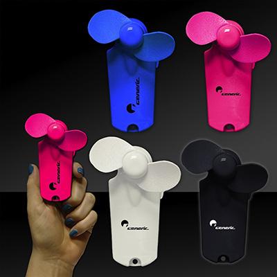 handheld mini fans