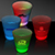 Multi Color LED Shot Glass GALLERY 28220