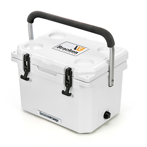 basecamp ice block 20l cooler