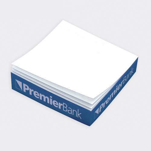 4 x 4 x 1 post-it® notes quarter cube - 262 sheets