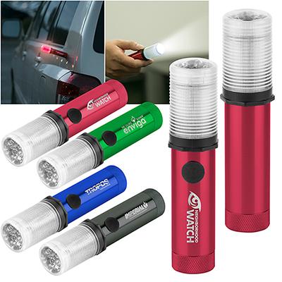 fire fly emergency led flashlight