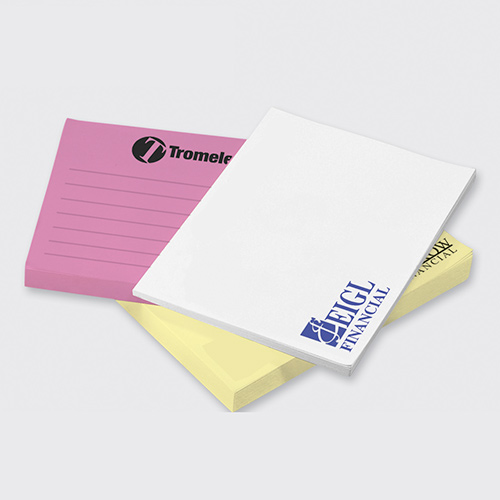 3 x 4 post-it® notes (100 sheets)