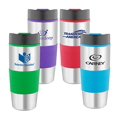 14 oz.ventura double wall tumbler