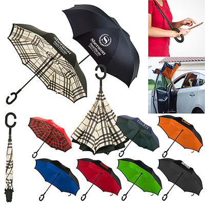 48 stratus reversible umbrella