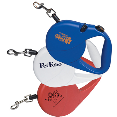 16 ft. retractable pet leash