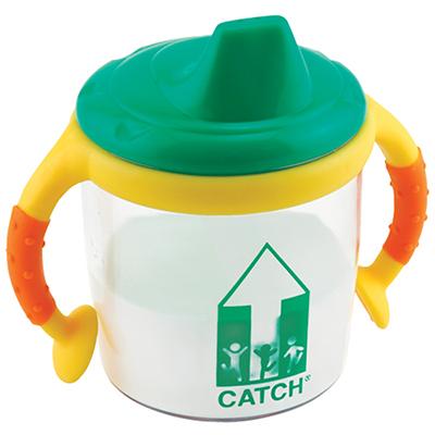 8 oz non spill baby cup