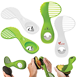 28566 - 3 in 1 Avocado Tool