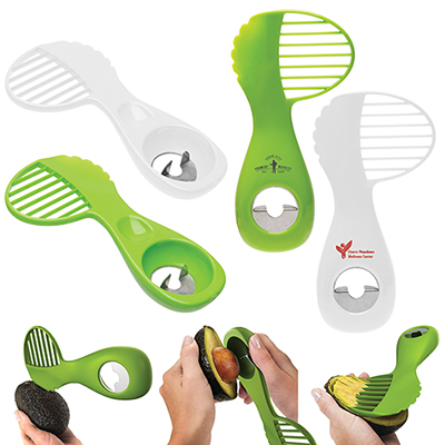 3 in 1 avocado tool
