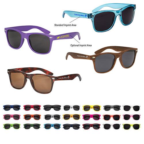 62fe57c46c81 Custom Sunglasses | Personalized Sunglasses - Promo Direct