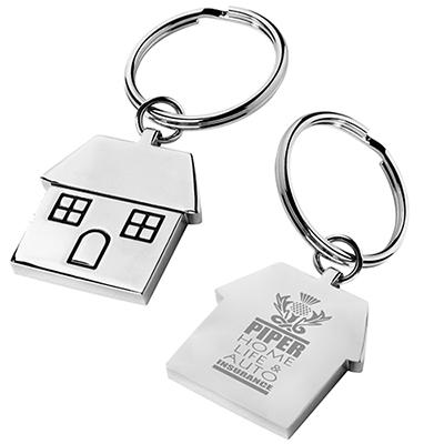 house keytag