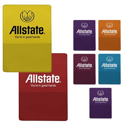 insurance card holder - a