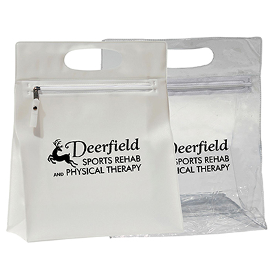 large amenities bag