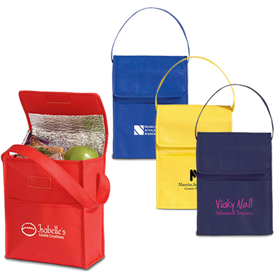 lunch sack non-woven cooler