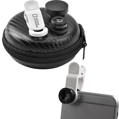 lenso smartphone camera lens kit